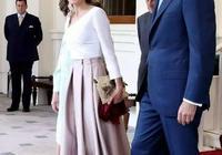 歐洲各國皇室王妃穿搭盤點,凱特王妃優雅,而她最讓人驚豔!