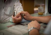 中醫把脈不騙人,看黃帝內經教把脈,五臟正常脈象、病脈和死脈
