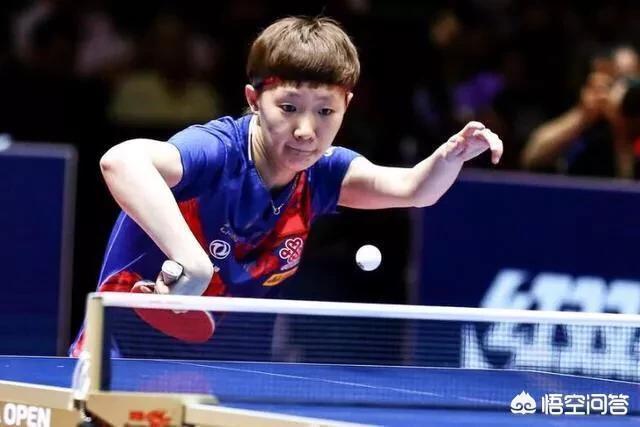 伊藤戰勝丁寧後表示希望再戰中國球員,來效驗自己的訓練成果,如何評價?