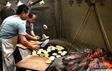 貴州榕江:傳統手工藝麻餅飄香