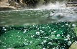 """實拍:一條被譽為""""開水河""""的河流,整條河流裡沒有任何活物"""