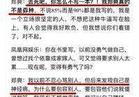 """鳳凰網娛樂與鄭爽的對話,""""小爽""""已經蛻變為""""爽姐"""""""