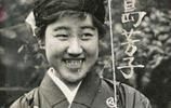 這才是真實中的川島芳子,根本不是電影中的樣子