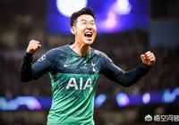亞洲一哥孫興慜兩戰曼城打進3球,他是不是比武磊強?