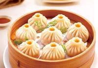 上海名吃小籠包