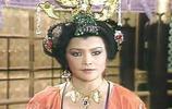 誰飾演的楊貴妃是你心中的楊貴妃?
