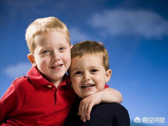 生兩個兒子的人,20年以後真的會很辛苦嗎?