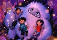 《功夫熊貓3》後全新力作《雪人奇緣》定檔國慶