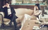 秋瓷炫超美婚紗照曝光,網友:品如苦了那麼久總算苦盡甘來