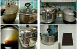 家裡的鐵鍋經常發黴生鏽,洗不乾淨又粘鍋,不利於家人的身體健康