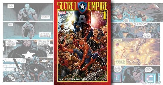漫域說|5月漫畫銷量榜 漫威漫畫駐守神壇,DC漫畫悶聲憋大雷