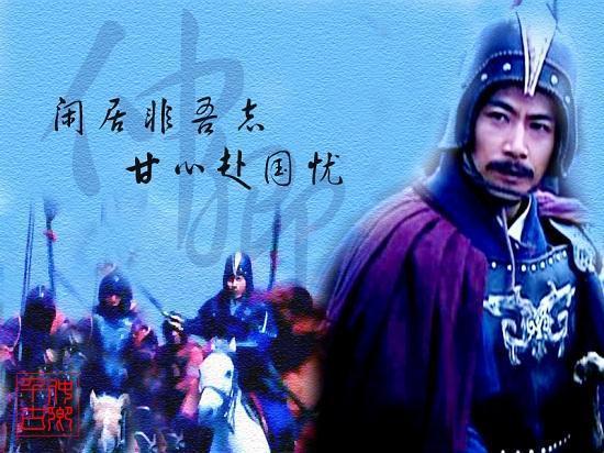 如果衛青、霍去病不死,劉據的結局還會那麼悲催麼?