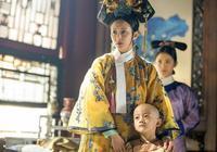 她是清朝最無私的皇后,助養子登上皇位,統領大清後宮50年!