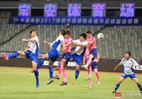 草根足球欲晉級職業足球 他們將代表深圳爭奪中乙資格