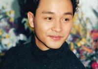 16年緬懷哥哥張國榮:最愛你的人是我,你怎麼捨得我難過