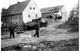 二戰最奇怪的戰役-伊特爾堡戰役,德軍和美軍唯一一次共同作戰