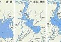 中國第一大淡水湖——鄱陽湖