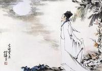許渾路過潼關,被眼前壯闊美景吸引,於是揮筆成詩,驚豔了世人
