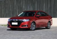 本田凌派二月銷量暴漲113%,這三缸中國特供車,為何這麼牛?