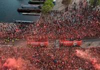 利物浦市長:利物浦奪冠對我們市而言,價值超1.5億鎊