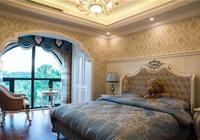 歐洲7.4億人一輩子都不知道!歐式風格臥室還可以這樣裝修!