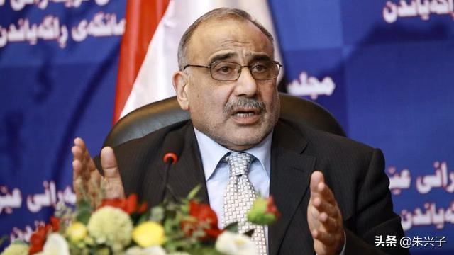 如何看待伊拉克宣稱面對美國製裁,伊拉克將堅定站在伊朗一邊?