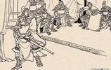 三國556:大謀士賈詡向曹操獻反間計,想讓馬超、韓遂相互猜疑