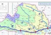 渭河往事之源起