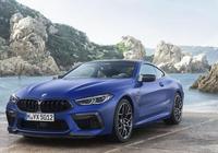 2020寶馬M8 Coupe車型和敞篷跑車7月量產,強大動力,時尚奢華