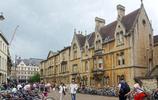 我所向往的牛津大學