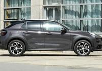 國產還有一高端SUV,滿足國六,帶190馬力愛信6AT,賣15.68萬起
