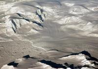 被發現的火星冰川,火星是否存在掩藏的生命體?
