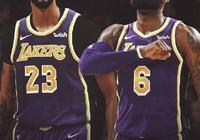 NBA大金主發力了!詹皇說話也不好使,濃眉在新賽季將不準穿23號