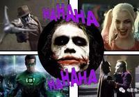 DC漫畫電影十佳排名