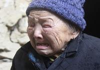 民間故事:奶奶住孫子家,遭孫媳婦為難,孫子回家後媳婦後悔了