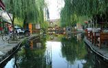 攝影圖集:束河古鎮