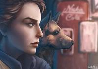 盤點可以養狗的單機遊戲,上古卷軸5能養龍?GTA5狗和主人一個樣