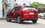 汽車圖集:長安馬自達CX-5