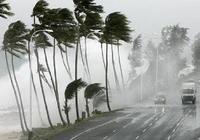 """五級颶風""""瑪麗亞""""登陸多米尼克 總理家屋頂被颳走"""