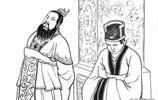 三國572:一陣風吹落了穆順的帽子,密信被曹操搜出來,此乃天意