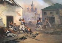 拿破崙人生最黑暗時刻,竟是自己把自己玩死,數萬法軍喪命東方