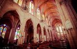 """廣州這座哥特式建築已有一百多年曆史,有""""遠東巴黎聖母院""""之稱"""