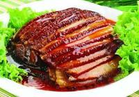 天下美食:扒肉條