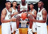 NBA首位億元先生、兩度奪冠,從密歇根大學走出的人生贏家