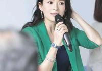 章子怡確認將擔任東京電影節主競賽單元評委會主席,她是否有資歷實力勝任,你怎麼看?