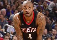 NBA今日上腳:當塔克選擇了科比,他就是如今火箭的巴克利!