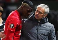 博格巴:穆里尼奧是特別的教練 感謝穆里尼奧,他很信任我