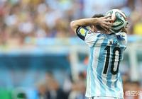 阿根廷0:2輸給了哥倫比亞,那麼阿根廷小組還能出線嗎?
