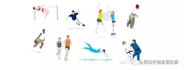 健康靠自己,運動是良醫