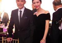 68歲王石與38歲嬌妻田樸珺近照曝光,幸福的看不出樣貌衰老!